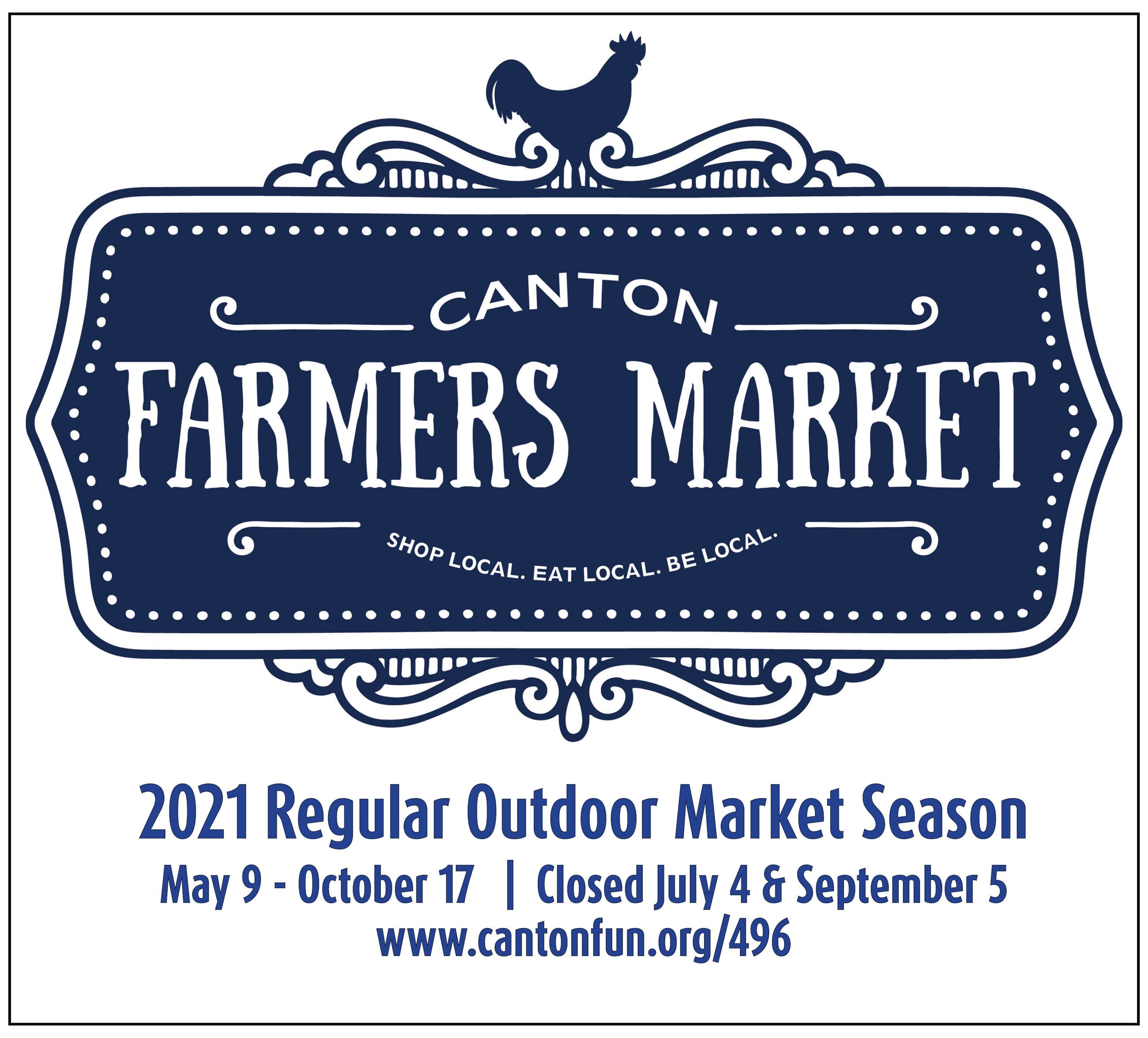 Best Canton Farmers Market Regular Season Opener Spotlight